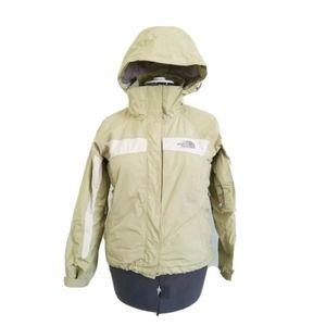 North Face Women's HyVent Jacket Coat